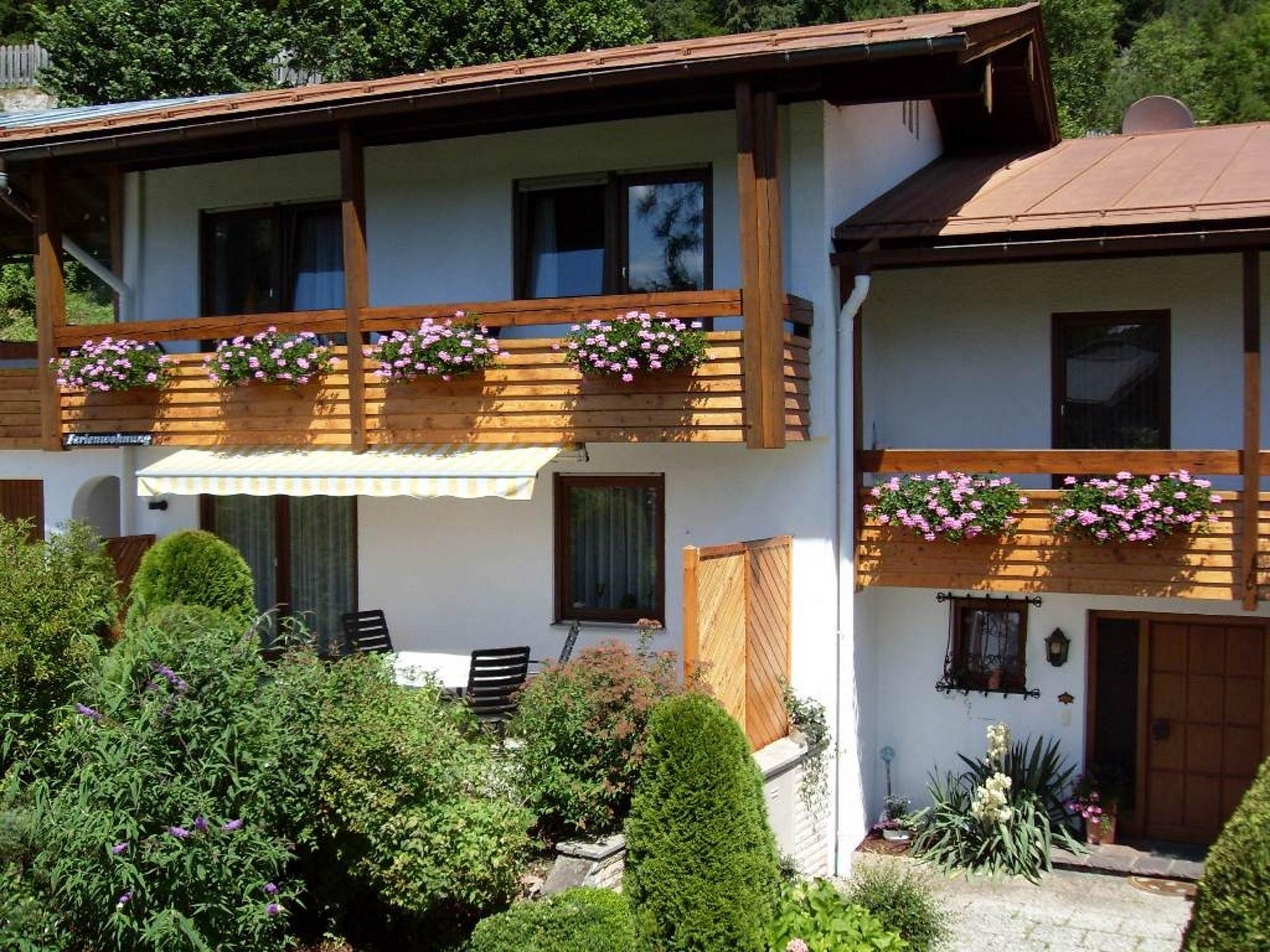 Ferienhaus brandner de bischofswiesen ferienhaus f r 1 for Wohnzimmer 19 qm