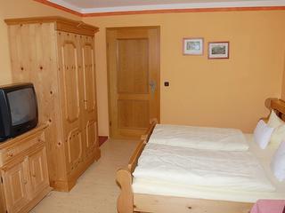 Almros'n, Zimmer 14