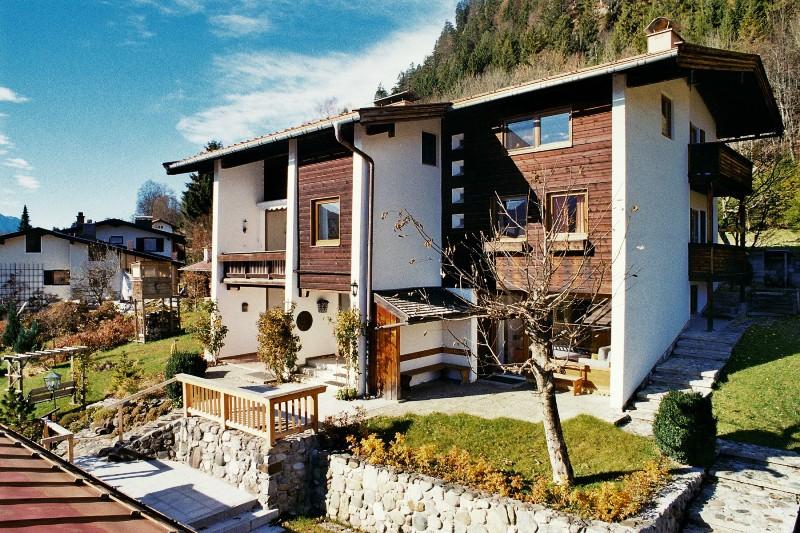 Haus Dippold (DE Reit im Winkl). Zwei-Raum-Ferienwohnung Nr.2, 47m² ...