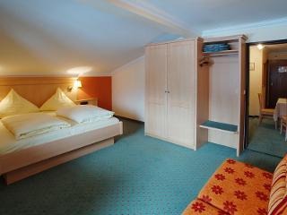 Schlafzimmer FeWo 6