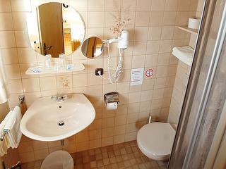 Badezimmer Nr. 21