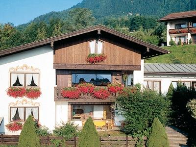 Ferienwohnung Ferienwohnungen Oberau (DE Berchtesgaden). Ferienwohnung Nr.3 für 2 Personen (710255), Berchtesgaden, Berchtesgadener Land, Bayern, Deutschland, Bild 1