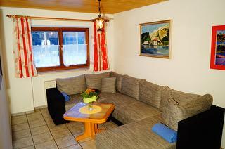 Ferienwohnung 1 Untersberg