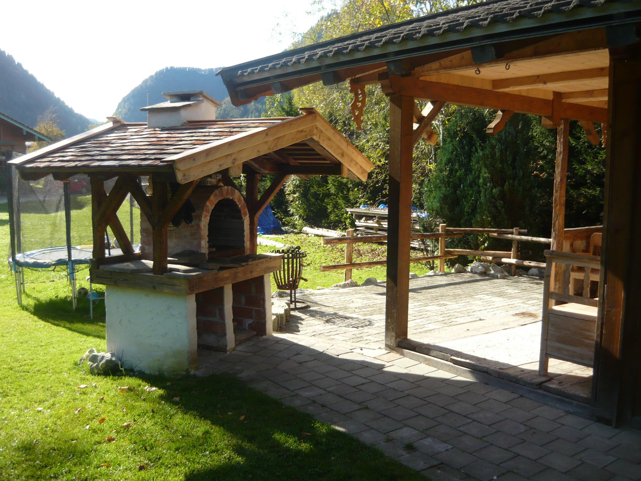 Appartement de vacances Gästehaus Kress - Chiemgau Karte (DE Inzell). Ferienwohnung 2 für 4 Personen, 1 Schlaf- un (712315), Inzell, Chiemgau, Bavière, Allemagne, image 5