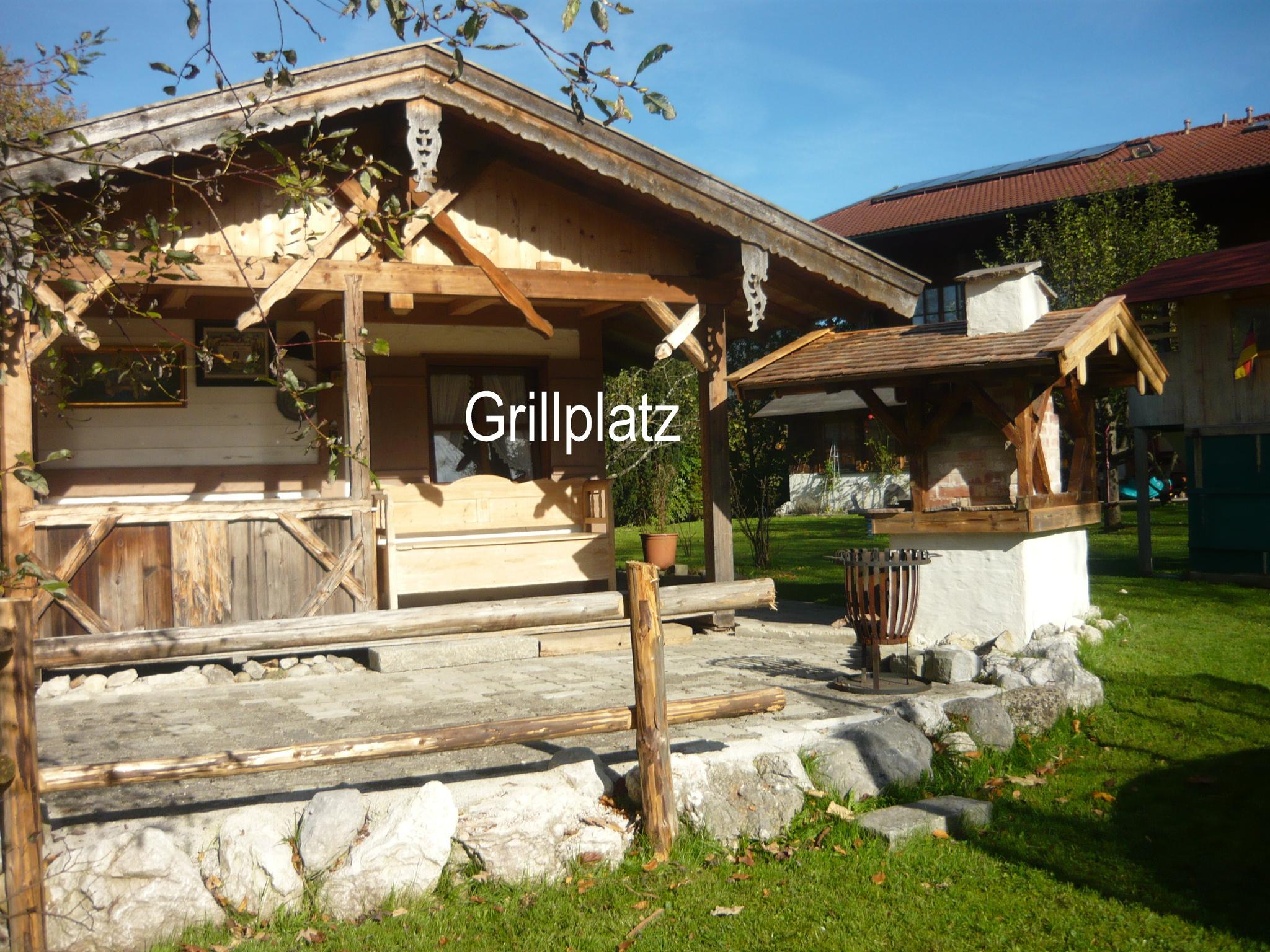 Appartement de vacances Gästehaus Kress - Chiemgau Karte (DE Inzell). Ferienwohnung 2 für 4 Personen, 1 Schlaf- un (712315), Inzell, Chiemgau, Bavière, Allemagne, image 6