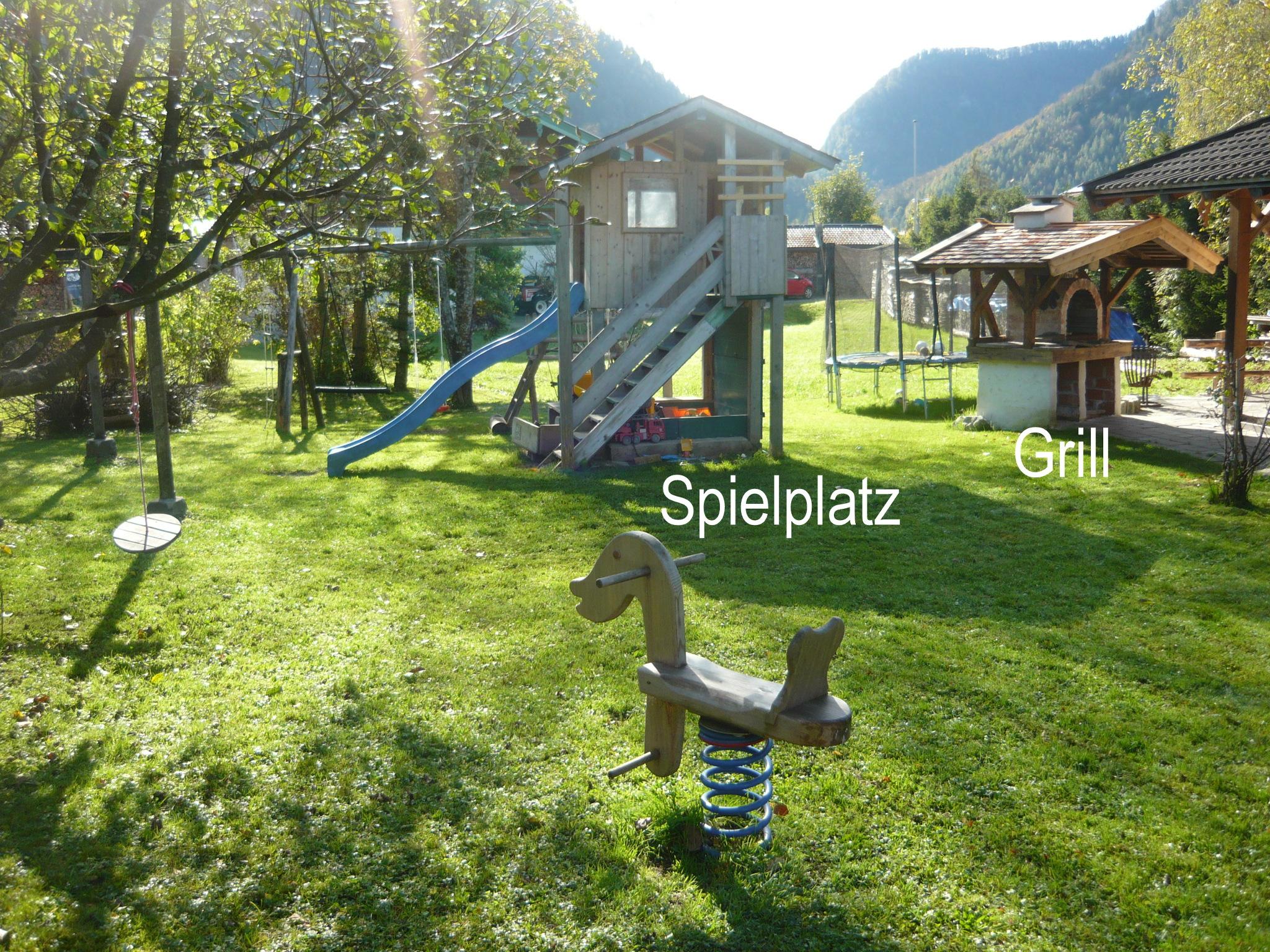 Appartement de vacances Gästehaus Kress - Chiemgau Karte (DE Inzell). Ferienwohnung 2 für 4 Personen, 1 Schlaf- un (712315), Inzell, Chiemgau, Bavière, Allemagne, image 7
