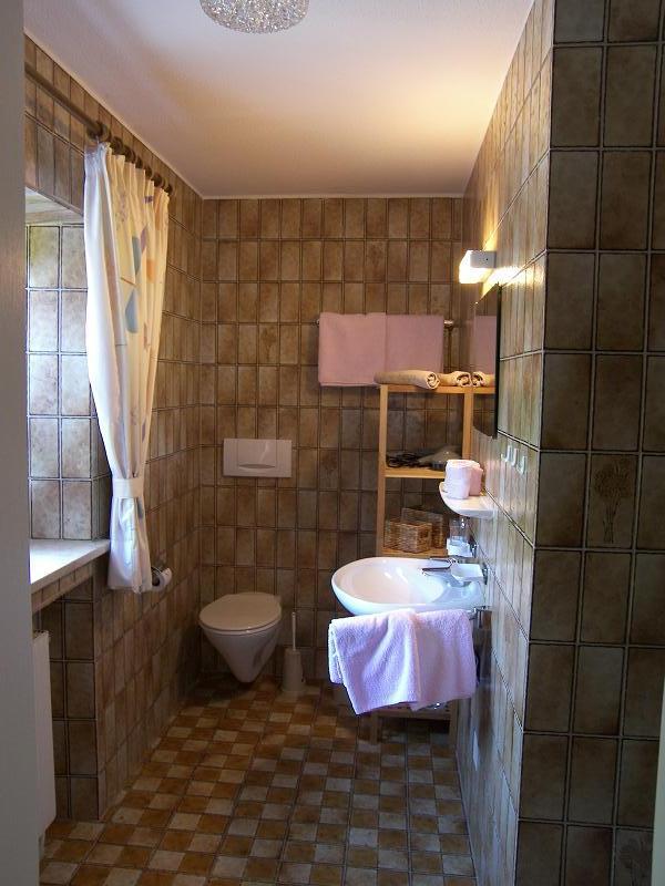 Appartement de vacances Ferienwohnungen Christiane (DE Bayerisch Gmain). stilvolle Fewo mit Bergblick (St2)/Steilh (709321), Bayerisch Gmain, Prévôté de Berchtesgaden, Bavière, Allemagne, image 15