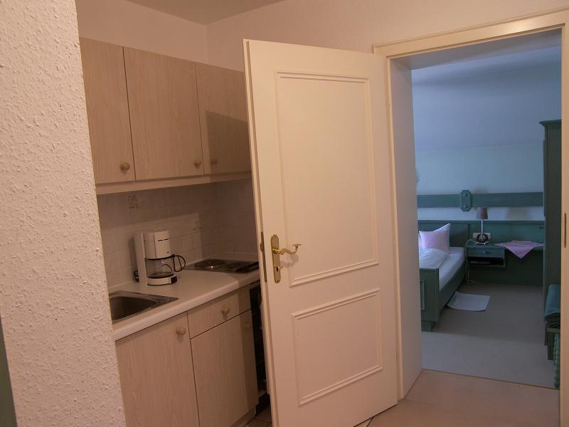 Appartement de vacances Ferienwohnungen Christiane (DE Bayerisch Gmain). stilvolle Fewo mit Bergblick (St2)/Steilh (709321), Bayerisch Gmain, Prévôté de Berchtesgaden, Bavière, Allemagne, image 16