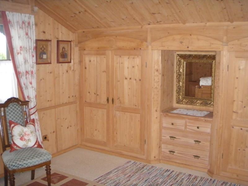 haus wimmer wimmer georg de anger ferienwohnung 58 qm. Black Bedroom Furniture Sets. Home Design Ideas