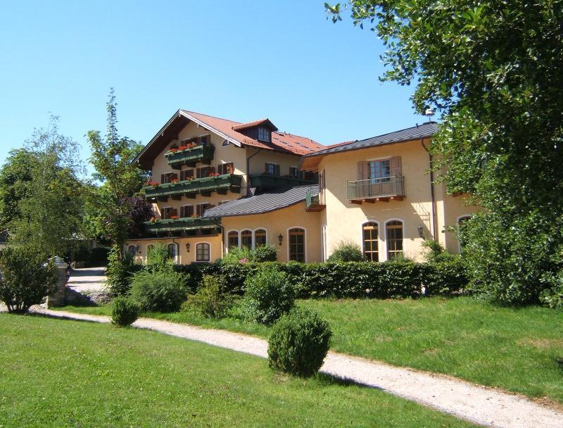 Hotel Gasthof Oberwirt Obing