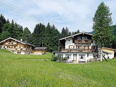 Holiday apartment Fewo Lugererlehen Aschauer Wolfgang (DE Schönau a. Königssee). Ferienwohung Schönau, 1 bis (710598), Schönau a. Königssee, Berchtesgaden Provostry, Bavaria, Germany, picture 1