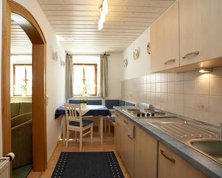 Watzmann7- 40qm Erdgeschoss-Küche