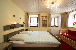 Watzmann3 40qm Erdgeschoss-Schlafzimmer