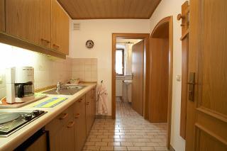 Spitzstein5 28qm 1stock-Küche