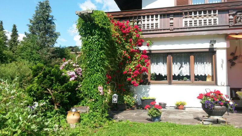 Ferienwohnung Alpenland-Ferienwohnung (DE Bad Reichenhall). sonnige, gut eingerichtete Ferienwohnung mit (710611), Bad Reichenhall, Berchtesgadener Land, Bayern, Deutschland, Bild 3