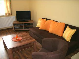 Sofa/TV