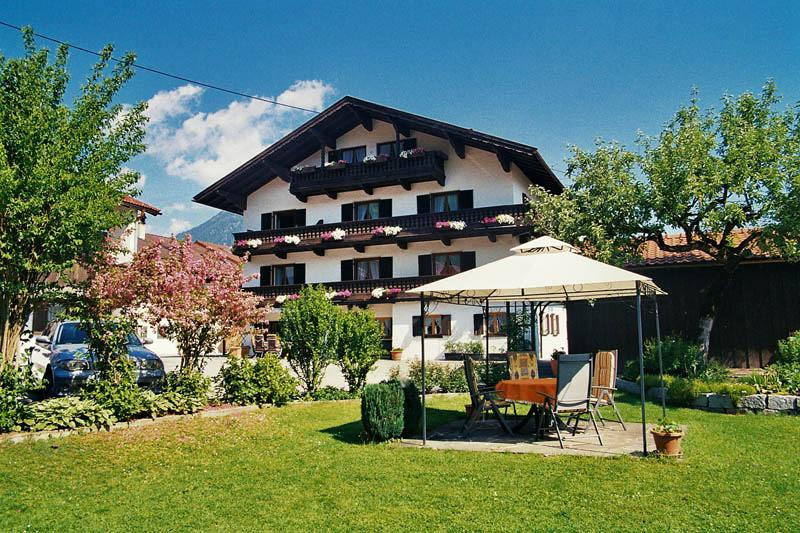 Hotel Garni Zum Hagen