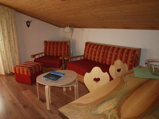 Gemütliche Wohnküche in Ihrer Ferienwohnung
