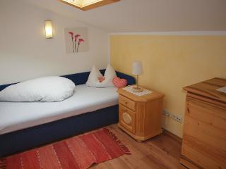Separates Einzelschlafzimmer