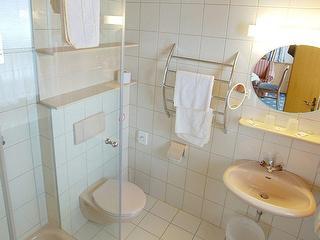 Badezimmer Nr. 17