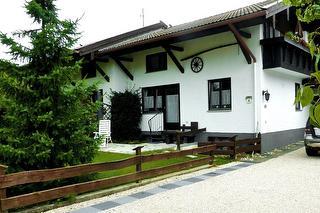 Haus Monika ruhige Ferienwohnung in Übersee