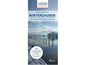 Winterzeit im Chiemsee-Alpenland
