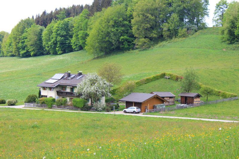 Ferienwohnung Sattler (DE Neukirchen). Ferienwohnu