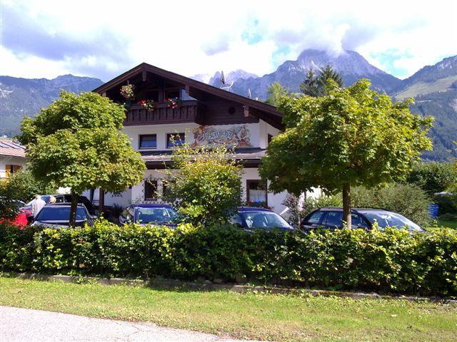 Holiday apartment Alpenpension Bergidyll Dragan Elena (DE Schönau a. Königssee). Ferienwohnung für 2 bis 6 P (712791), Schönau a. Königssee, Berchtesgaden Provostry, Bavaria, Germany, picture 2