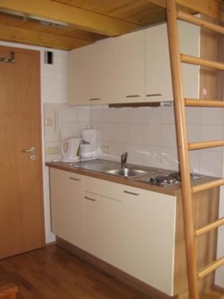 Holzknecht Küche