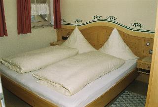 Schlafzimmer Franziska