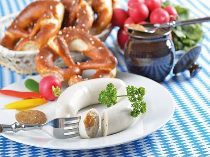 Stadtführung - Im Herzen der Altstadt mit Weißwurstfrühstück