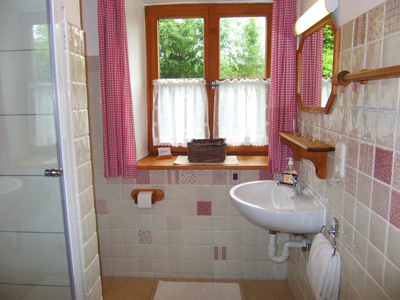 Holiday apartment Ferienwohnungen Landhaus Dengler (DE Bad Aibling). Ferienwohnung Liesl, 56 qm 1. Stock mit (710792), Bad Aibling, Mangfalltal, Bavaria, Germany, picture 8