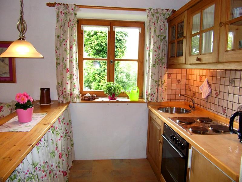 Holiday apartment Ferienwohnungen Landhaus Dengler (DE Bad Aibling). Ferienwohnung Liesl, 56 qm 1. Stock mit (710792), Bad Aibling, Mangfalltal, Bavaria, Germany, picture 10