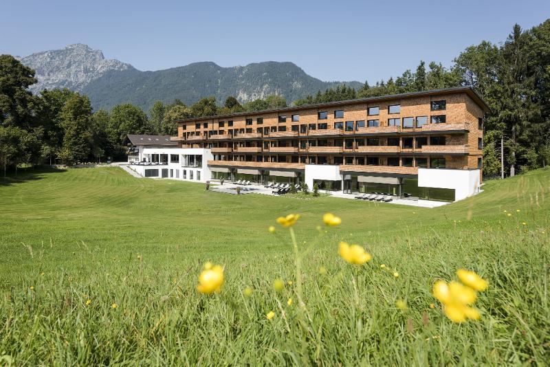 klosterhof premium hotel health resort bayerisch gmain bglt unterk nfte. Black Bedroom Furniture Sets. Home Design Ideas