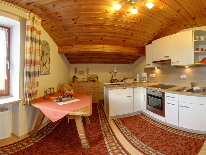 Holiday apartment Holzner - Chiemgau Karte (DE Inzell). für 4 Personen, 2 Schlafzimmer mit Balkon, 58 m² (712895), Inzell, Chiemgau, Bavaria, Germany, picture 2