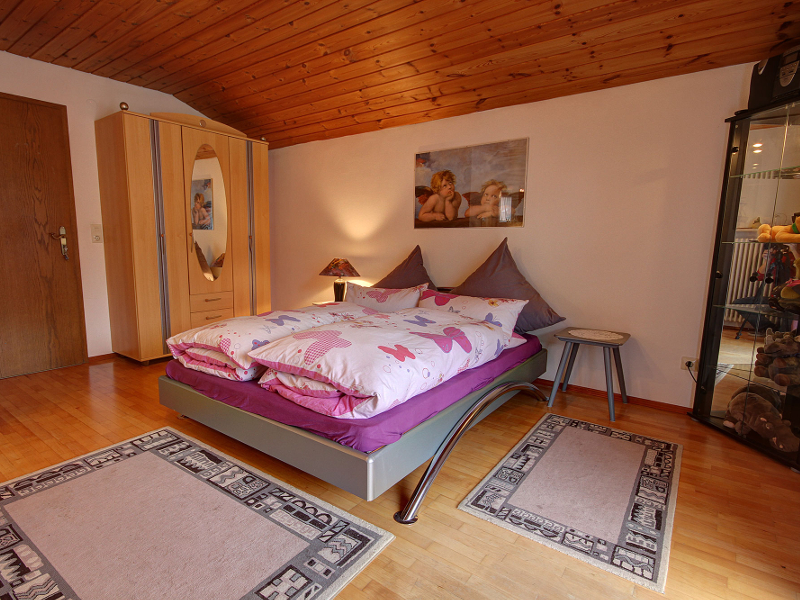 Holiday apartment Holzner - Chiemgau Karte (DE Inzell). für 4 Personen, 2 Schlafzimmer mit Balkon, 58 m² (712895), Inzell, Chiemgau, Bavaria, Germany, picture 5