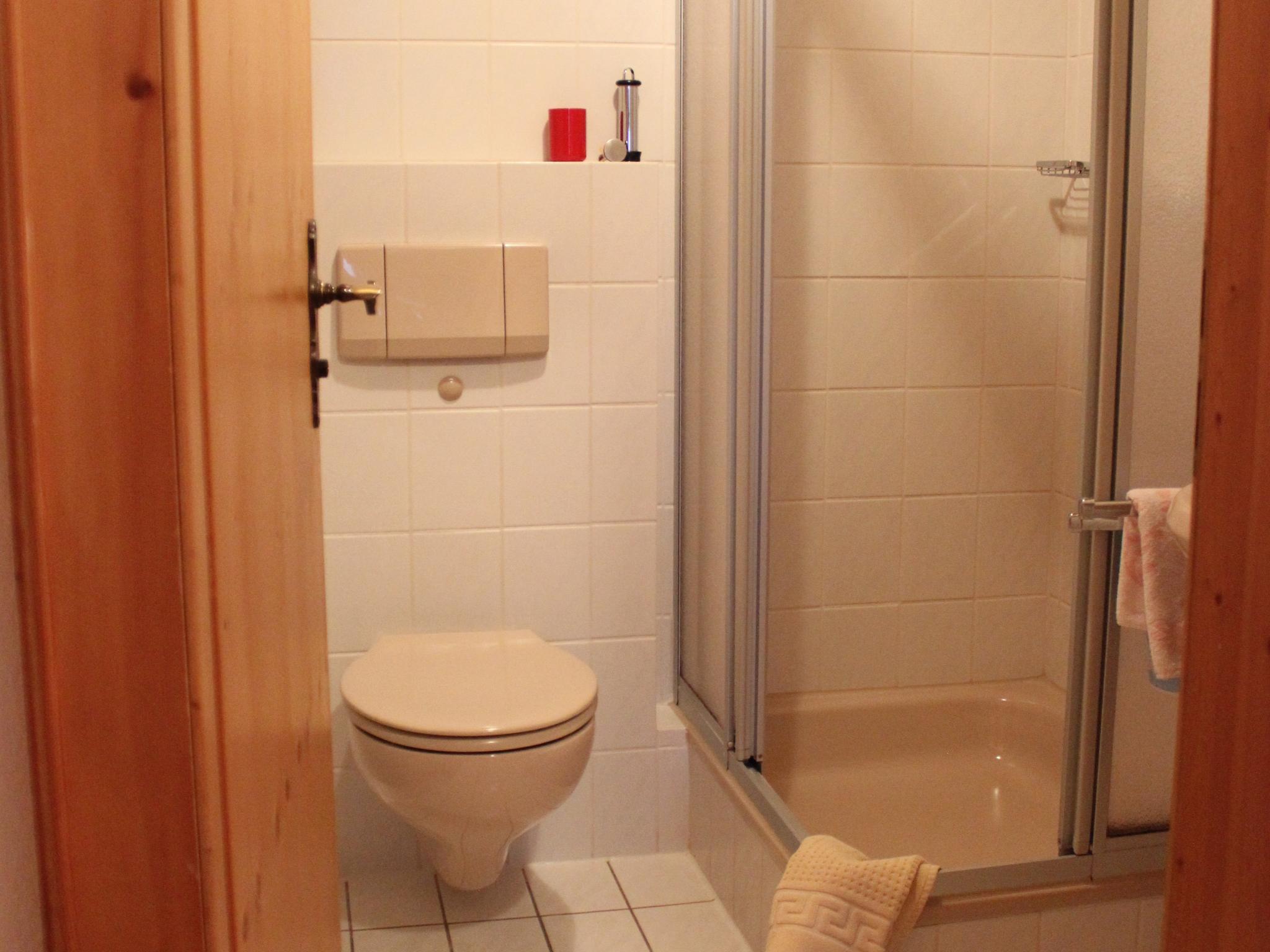 Appartement de vacances Gästehaus Kress - Chiemgau Karte (DE Inzell). Ferienwohnung 2 für 4 Personen, 1 Schlaf- un (712315), Inzell, Chiemgau, Bavière, Allemagne, image 16