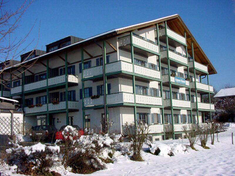 Appart Hotel  Bad Endorf