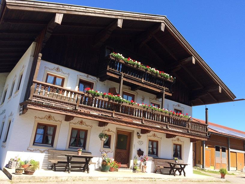 Ferienhaus Am Schifterhof 60qm Balkon Kochnische 2 Schlaf Und 1 Wohnzimmer Badezimmer Max 4 Personen
