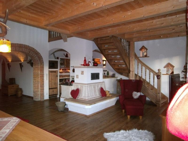 ferienwohnungen lindlacher chiemsee apartments gmbh chiemsee alpenland tourismus. Black Bedroom Furniture Sets. Home Design Ideas