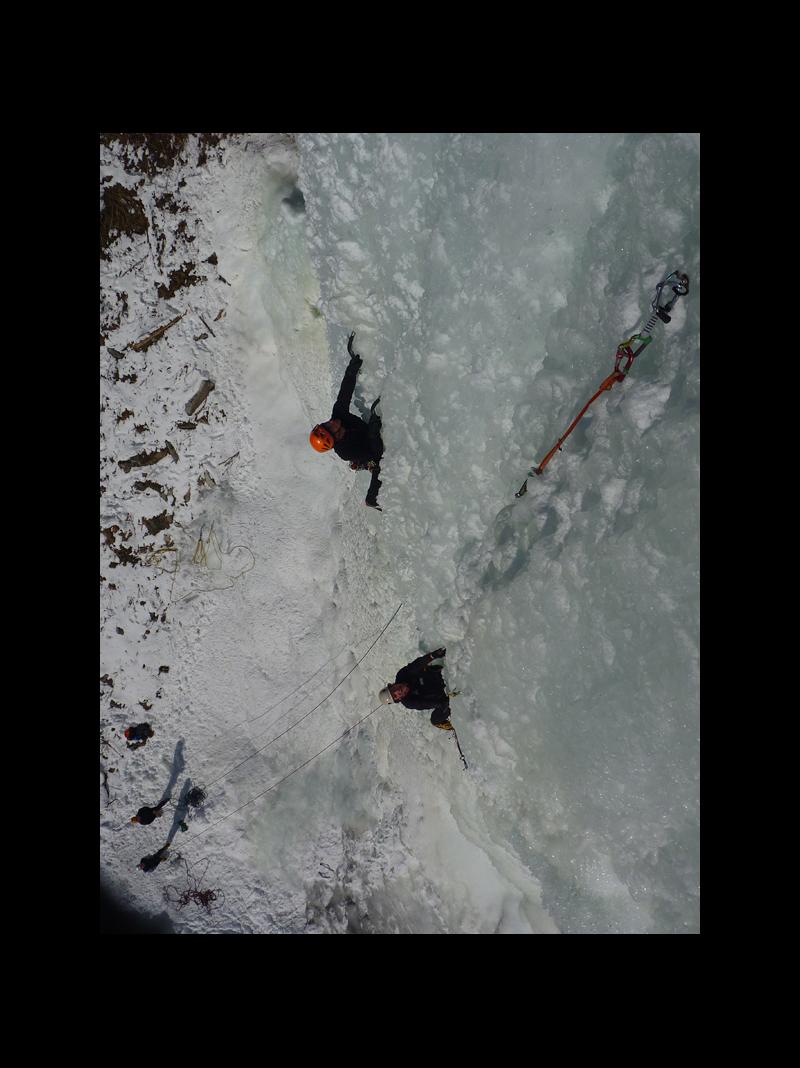 Eis Schnupperkurs - Ein Tag die Faszination Eis erleben