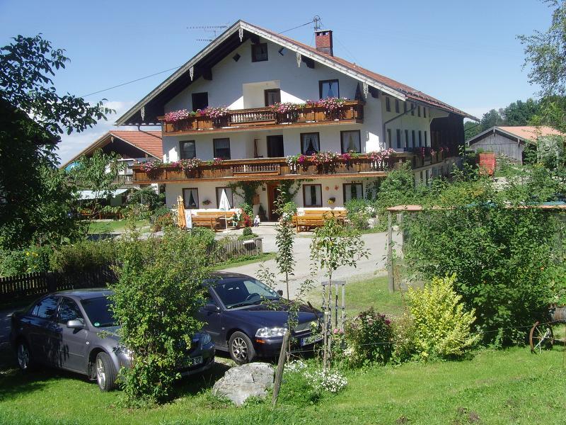 Unser Lochnerhof