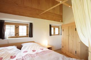 1. Schlafzimmer - Fotograf Thomas Drexel www.thomas-drexel.com