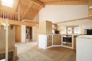 Küche im Wohn-Essbereich - Fotograf Thomas Drexel www.thomas-drexel.com