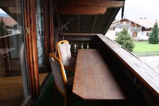 Balkon Wg 2