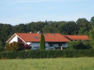 Vasca Da Bagno Laufen : Haus sunset laufen laufen alloggio