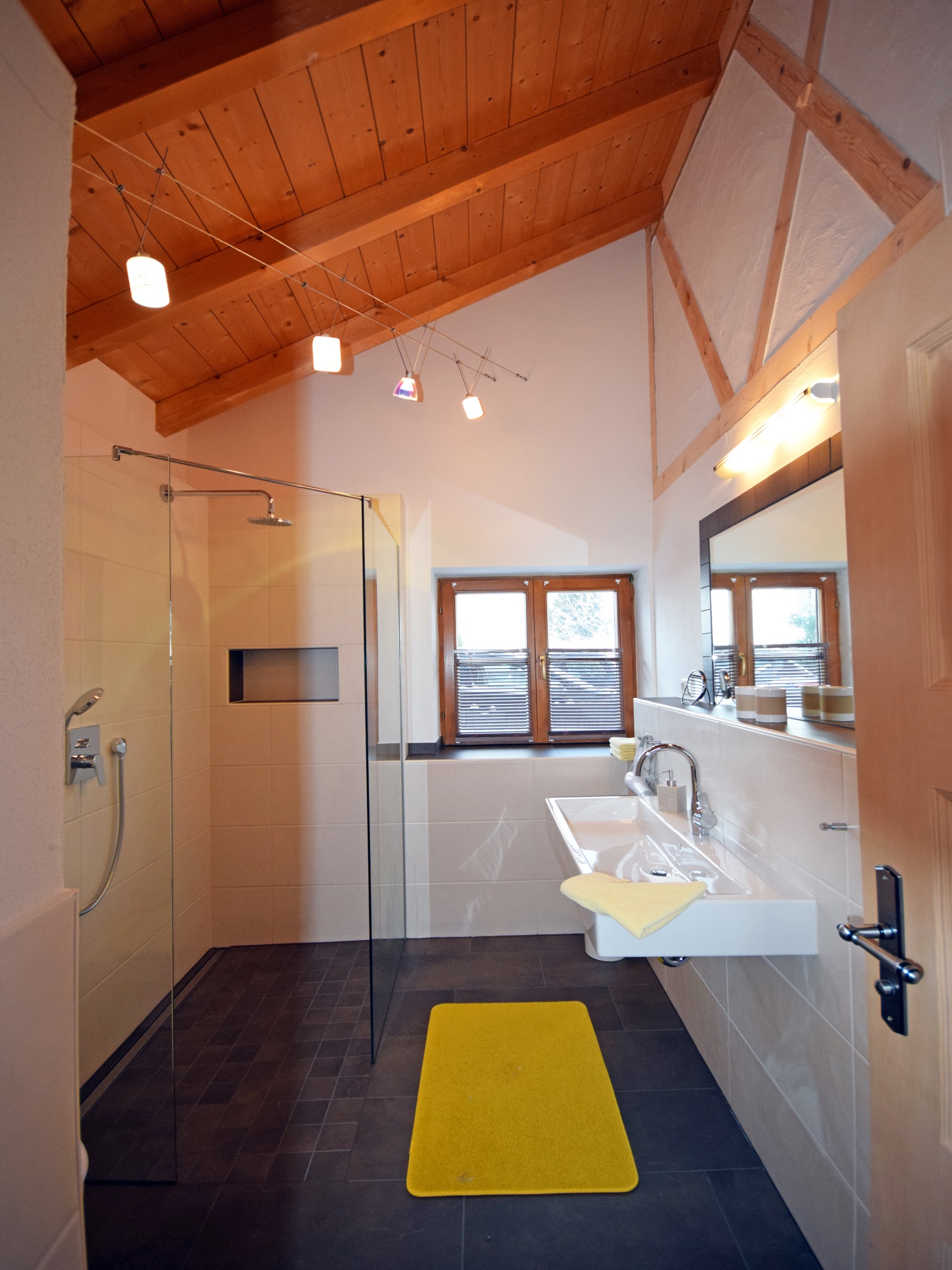 Holiday apartment Bosch Hermann jun. (DE Grassau). Ferienwohnung Hochfelln, 72 qm, f. 2-3 Pers. (916663), Grassau, Chiemgau, Bavaria, Germany, picture 8