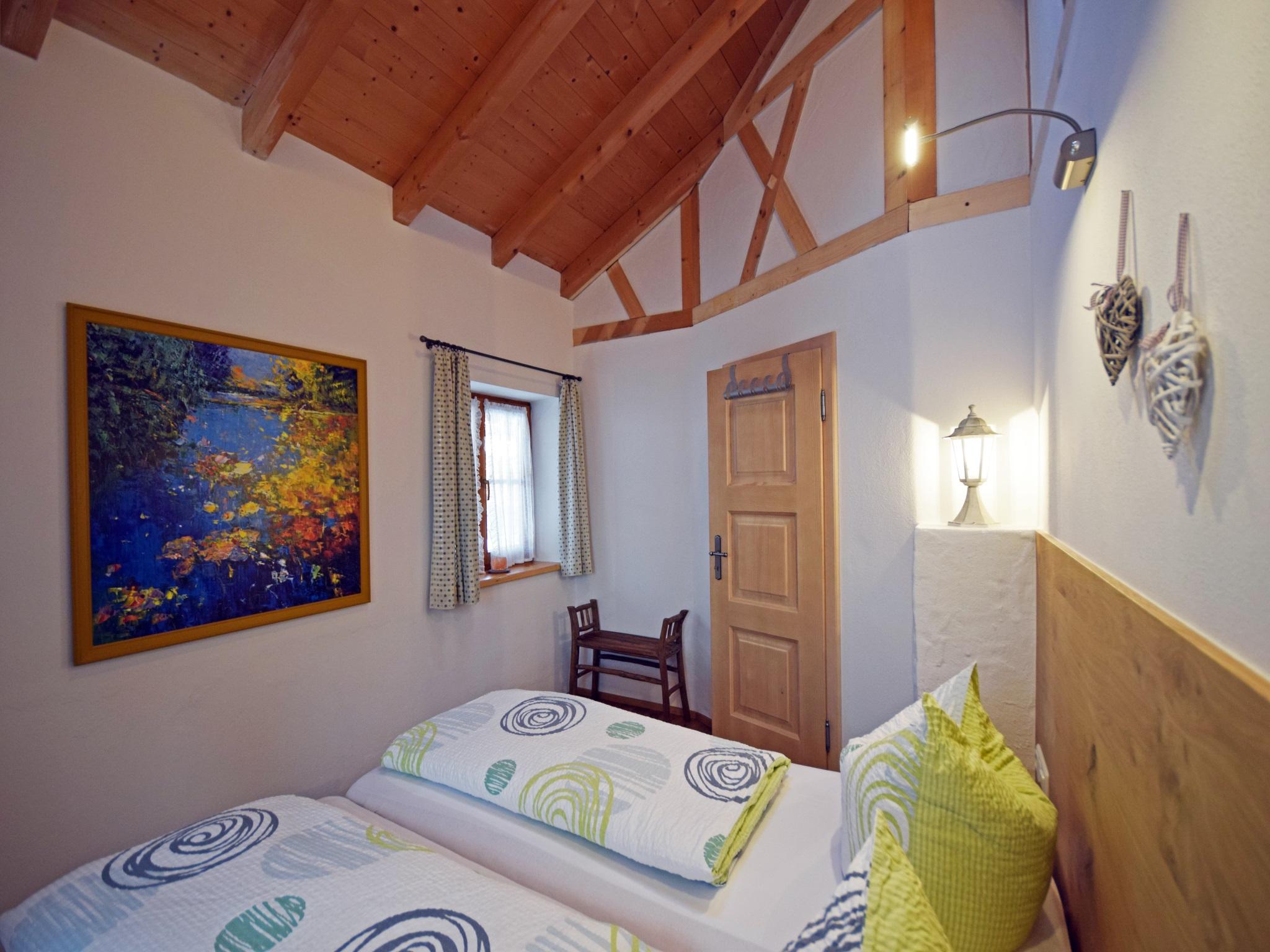 Holiday apartment Bosch Hermann jun. (DE Grassau). Ferienwohnung Hochfelln, 72 qm, f. 2-3 Pers. (916663), Grassau, Chiemgau, Bavaria, Germany, picture 6
