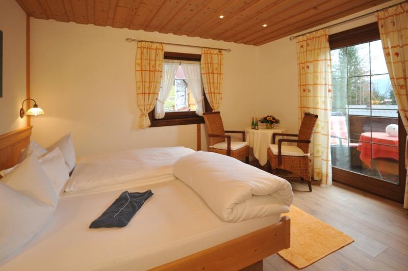 Holiday apartment Gästehaus Klara (DE Reit im Winkl). (1) Zwei-Raum-Ferienwohnung  42qm (1029688), Reit im Winkl, Chiemgau, Bavaria, Germany, picture 17