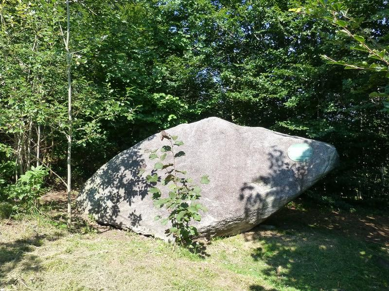 Wanderung zum Grauen Stein